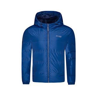 【明星同款】特步 专柜款 男子羽绒服 男子保暖外套983429190669