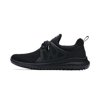 特步 男子跑鞋 网面透气休闲学生运动鞋982119119133