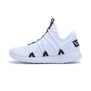 特步 专柜款 男子都市鞋 潮流运动鞋一脚蹬街头时尚男鞋982119392878