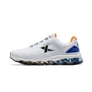 特步 男子跑鞋 19秋冬新款健身运动休闲户外气垫减震男士跑步鞋881119119286
