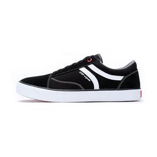 特步 专柜款   新款男子板鞋 耐磨轻便 休闲运动男鞋984119315238