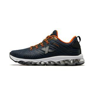 特步 男子跑鞋 19新款全掌气垫缓震轻便运动跑步鞋881119119283