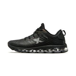特步 男子跑鞋 19秋冬新款全掌气垫缓震轻便运动跑步鞋881119119283