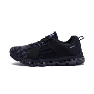 特步 男子冬季气垫鞋子透气跑步鞋缓震休闲鞋跑鞋983419119093