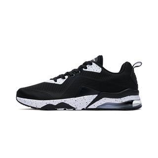 特步 专柜款 男鞋休闲鞋年秋季新款运动鞋气垫耐磨轻便982319326718