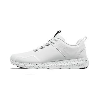 特步  男子冬季新款休闲鞋 舒适百搭休闲鞋子882419329516