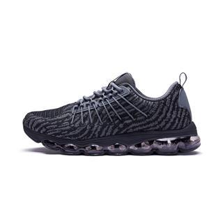 特步 男子跑鞋 减震男子全掌气垫运动鞋982319119316