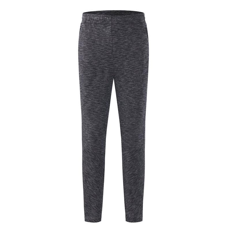 特步 专柜款 男子针织长裤 秋季新品休闲运动跑步舒适长裤982329631467