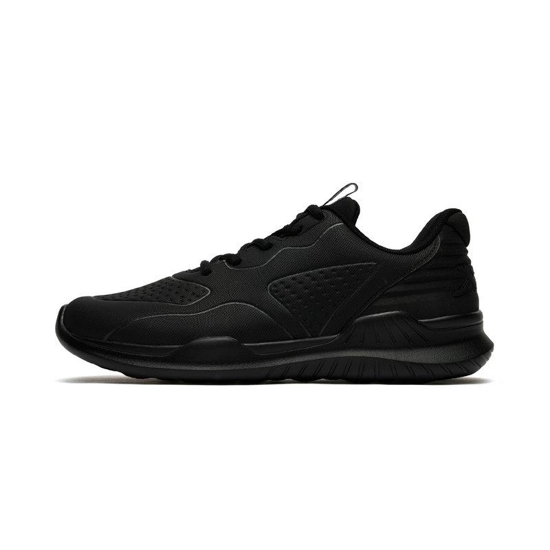 特步 专柜款 男子综训鞋 冬季新款时尚健身跑步耐磨运动鞋982419520690