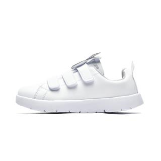 特步 儿童板鞋 冬新款时尚可爱动物潮流百搭中小童小白鞋682316319025