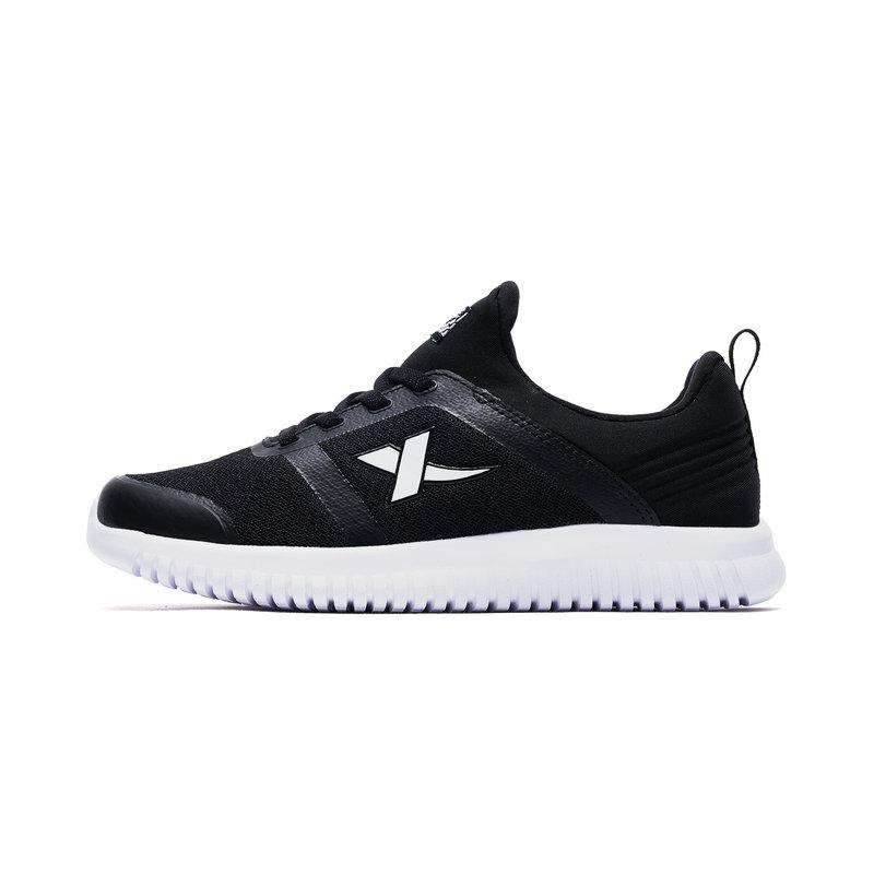 特步 女童跑鞋 网面韩版中大童休闲儿童跑鞋682314119037