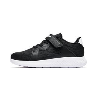 特步 男女童跑鞋 舒适轻便时尚中大童休闲儿童运动鞋681116119162
