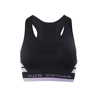 特步 女子运动胸衣 运动健身内衣881128939428