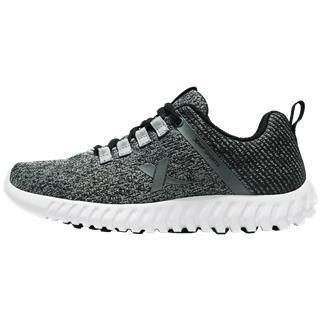 【柔立方】特步 女子春季新款网面透气舒适跑步鞋881118119005