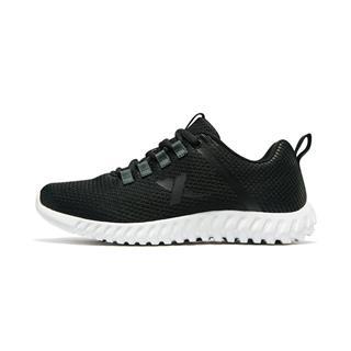 特步 男子春季新款网面舒适透气跑步运动鞋881119119005