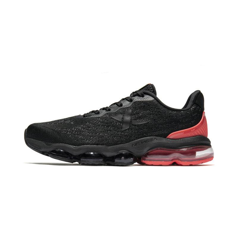 特步 专柜款 男子跑步鞋2019春季新款运动鞋网面跑鞋男士鞋子男休闲鞋981119110180