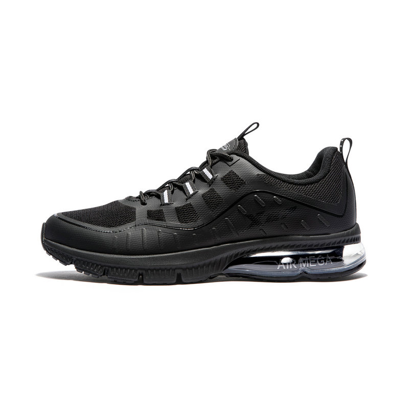 特步 专柜款 男子跑鞋 2019新款半掌气垫缓震跑鞋运动鞋男981119110329