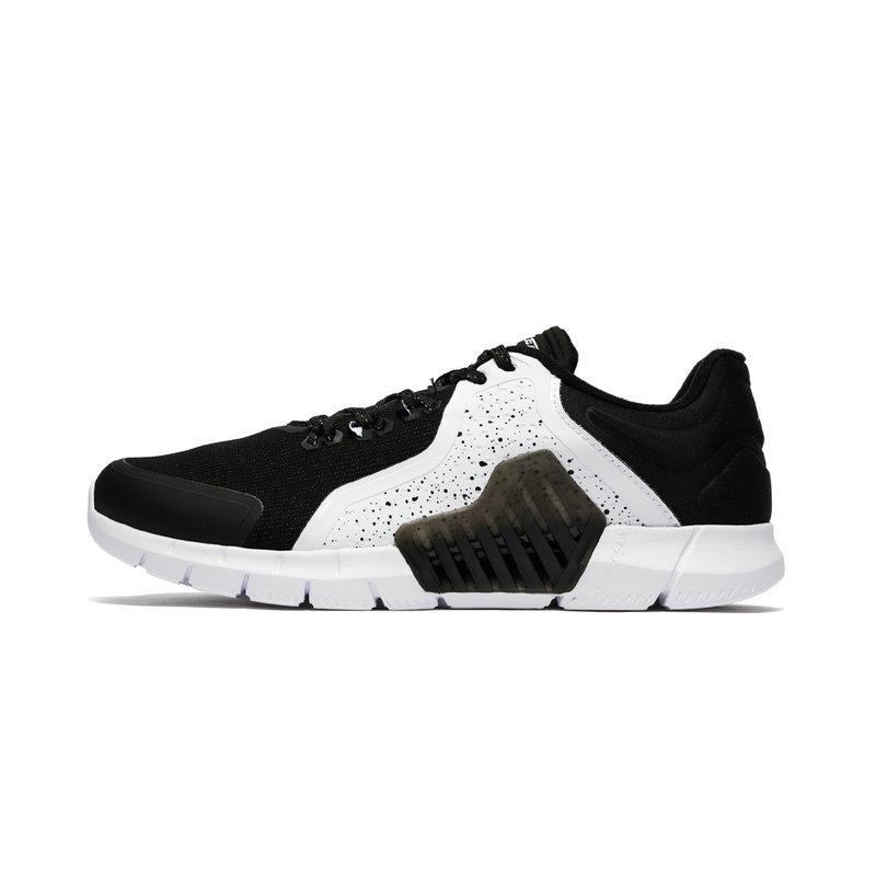 特步 专柜款 男子跑鞋 冬季新款时尚休闲耐磨百搭运动鞋982419110152