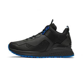 特步 专柜款 男子棉鞋 冬季新款时尚保暖中高帮舒适运动鞋982419371037