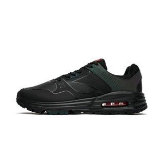 特步 专柜款 男子棉鞋 冬季新款简约轻便保暖舒适耐磨运动鞋982419371055