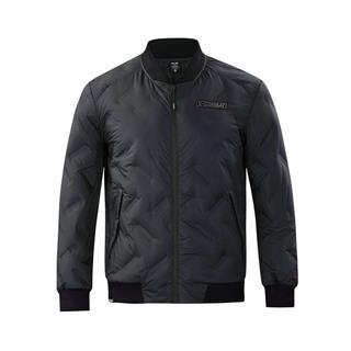 特步 专柜款 男子羽绒服 冬季新款时尚羽绒潮流短款保暖外套982429190784
