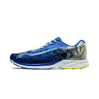 特步 专柜款  男子专业马拉松跑鞋竞速160厦门马拉松纪念款981119110350