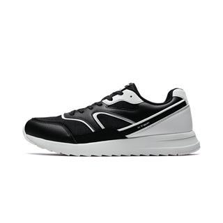 特步 专柜款 男子休闲鞋 时尚都市休闲舒适运动鞋981119326880