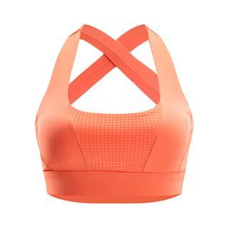 特步 女子春季纯色专业运动健身胸衣881128939015