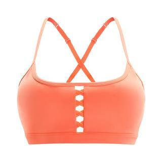 特步 女子春季新款细带专业运动健身胸衣881128939017