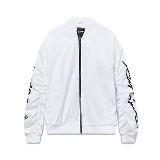 特步 专柜款 女子夹克 2019春季新款时尚都市休闲运动外套981128110106
