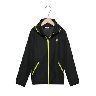 特步 男童春季新款潮流时尚运动活力儿童风衣外套681125149060