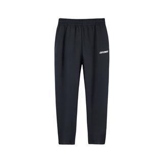 特步 专柜款 男子春季活力系列舒适百搭针织长裤981129631601