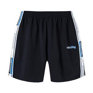 特步 男子梭织短裤 2019春季新款轻便活力运动短裤881229679016