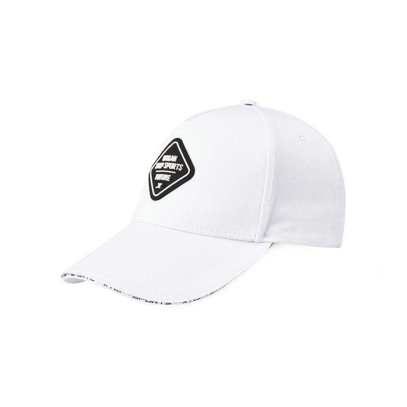 特步 中性帽子太阳帽运动鸭舌帽运动休闲户外旅行2019春季新款881137219052
