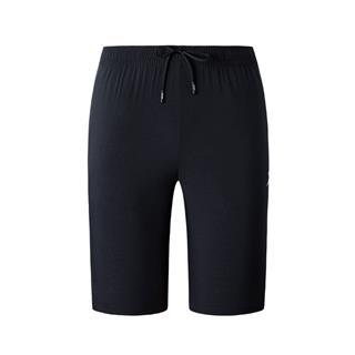 特步 男子梭织短裤 2019春夏新款简约健身运动裤881229679121