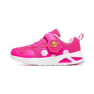 特步 专柜款 女童休闲鞋19年春季新款时尚运动休闲鞋681114323115