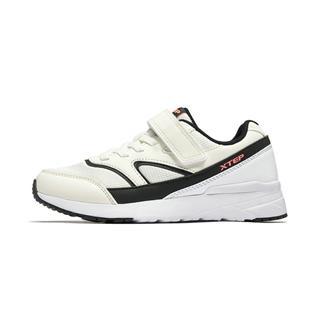 特步 女童休闲鞋 19年春季新款百搭时尚休闲运动鞋681114329178