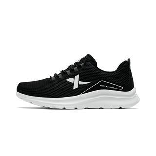 特步 男子跑鞋 2019夏季新款舒适网面透气运动鞋881219119063