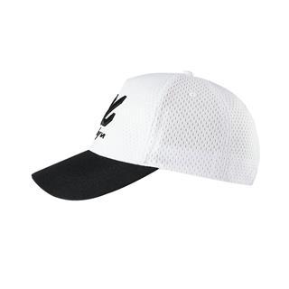 特步 男女运动帽 简约休闲户外鸭舌帽881137219026