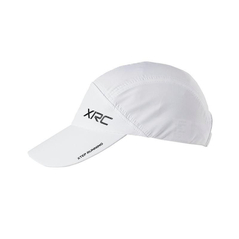 特步 男女运动帽 2019春季新款时尚运动户外旅游情侣遮阳帽881137219029