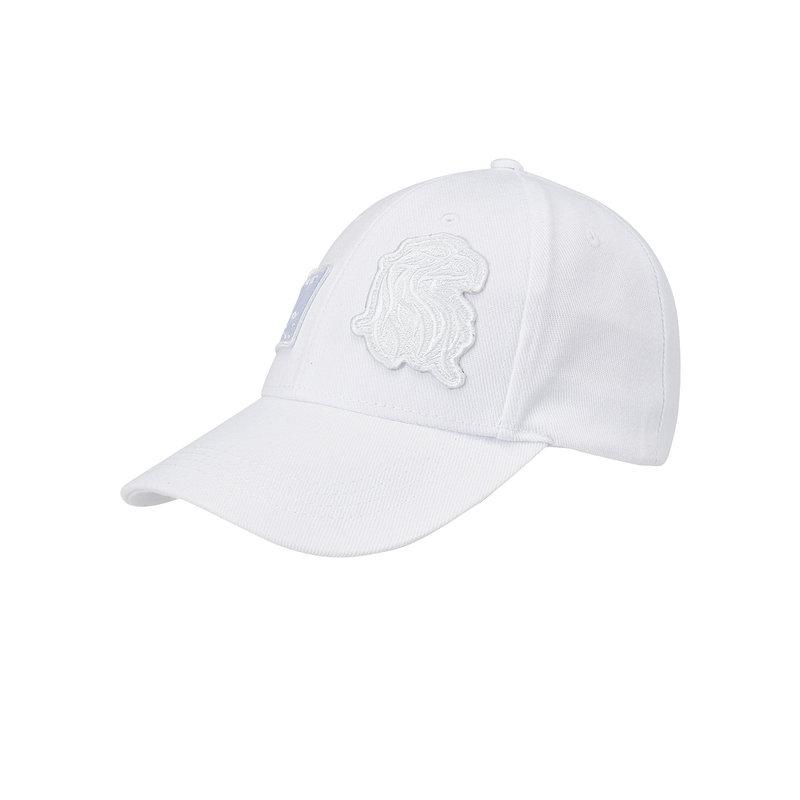 特步 男女运动帽 2019春季新款运动休闲户外旅行鸭舌帽881137219055