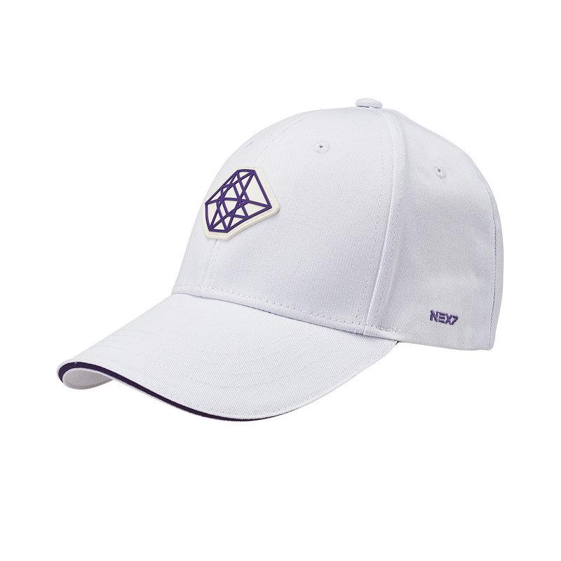 【乐华七子NEXT联名款】特步 男女运动帽 2019春季新款男女潮流搭配帽881137219107