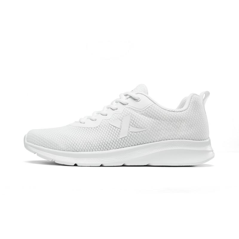 特步 男子跑鞋 2019夏季新款网面透气柔软舒适运动鞋881219119098