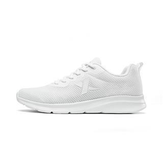 特步 男子跑鞋 网面透气柔软舒适运动鞋881219119098