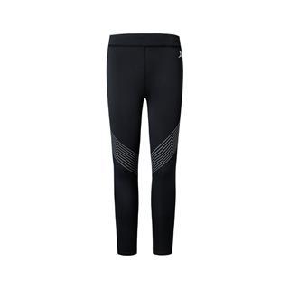 特步 专柜款  男子春季新款马拉松运动紧身裤981129580117
