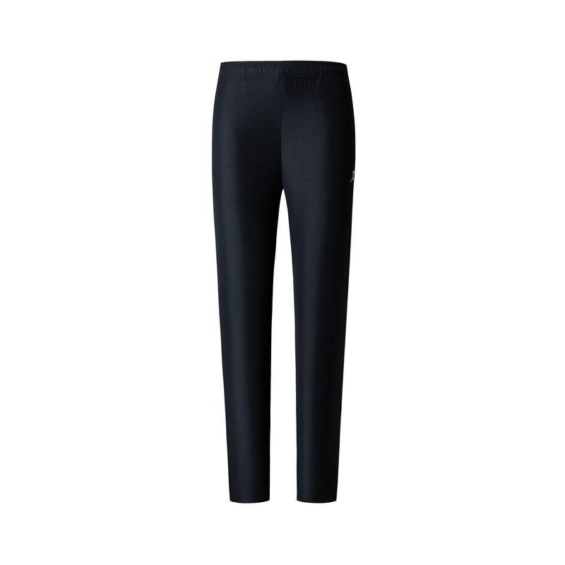 特步 男子梭织单裤 2019春季新款舒适运动长裤881129499421