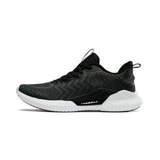 【氢风科技】特步 男子跑鞋 春夏新款舒适透气百搭运动鞋881219119066