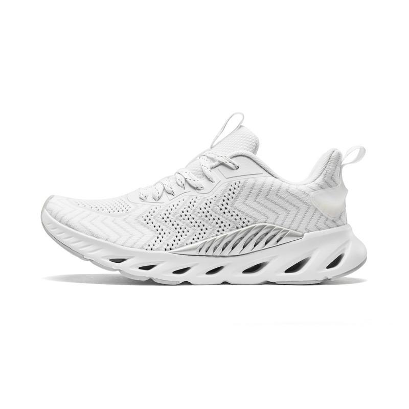 特步 女子运动鞋 2019春季新款跑步鞋休闲鞋跑鞋女881218119066