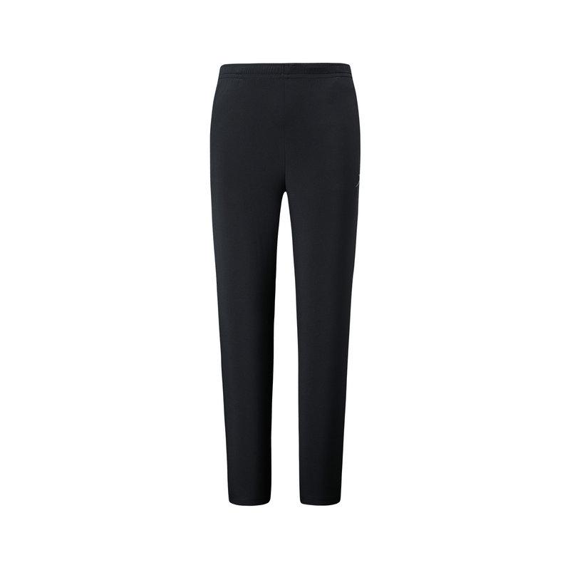 特步 专柜款 男子薄款透气长裤春季新款运动梭织长裤981229980249