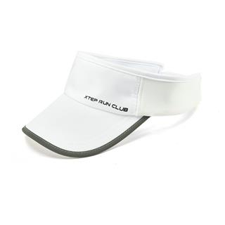 特步 男女通用 运动帽2019春新款空顶帽运动遮阳帽防晒881237269012